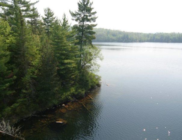 kanata-tremblant-lac
