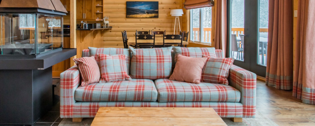 Cottages for sale in the Laurentians - Your cottage model