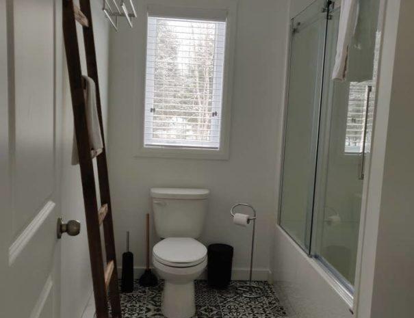 BlueLodge 3 - Salle de bain