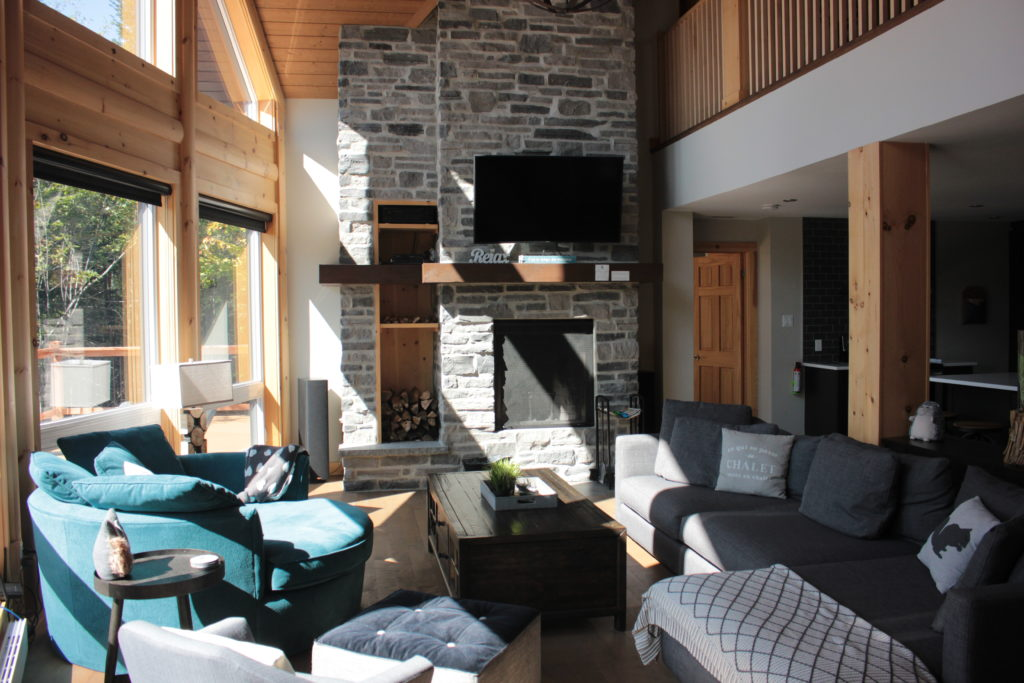 luxury-cottage-laurentians-tremblant