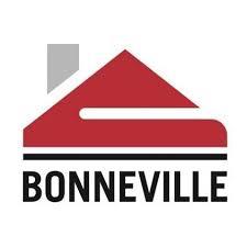 Logo - Bonneville